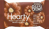 303137Hearty Dark Brown