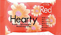 303154 Hearty Red