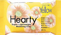 303119 Hearty Yellow